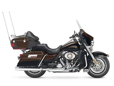 Used 2013 Harley-Davidson® Electra Glide® Ultra® Limited 110th Anniversary