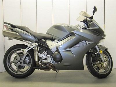 Used 2008 Honda® Interceptor