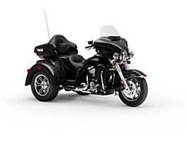 New 2019 Harley-Davidson® Tri Glide® Ultra