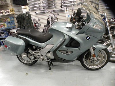 Used 2004 BMW ABS