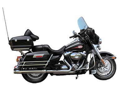 Used 2013 Harley-Davidson® Electra Glide® Classic