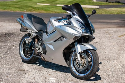 Used 2003 Honda® Interceptor