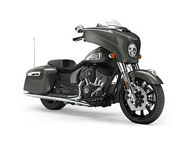 New 2019 Indian® Chieftain®