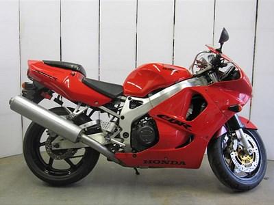 Used 1998 Honda®