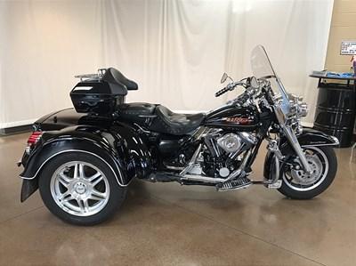 Used 1997 Harley-Davidson® Custom Trike