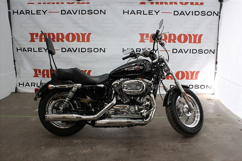 Photo of a 2017 Harley-Davidson®  Custom