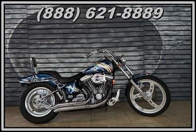 Used 1999 Harley-Davidson® Softail® Standard