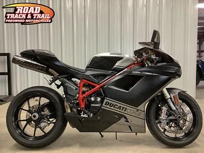 Used 2013 Ducati EVO Corse Special Edition