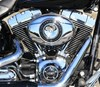 Photo of a 2013 Harley-Davidson® FXSB Softail® Breakout™