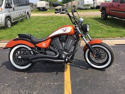 Used 2017 Victory Highball®