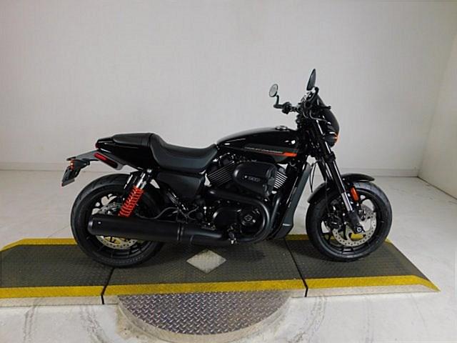 Photo of a 2019 Harley-Davidson® XG750A Street Rod®