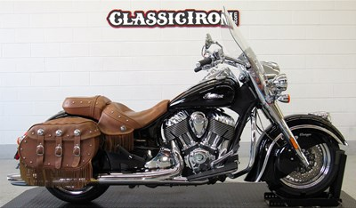 Used 2017 Indian® Chief® Vintage