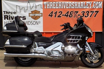 Used 2006 Honda® Gold Wing ABS