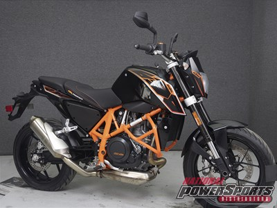 Used 2015 KTM 690 Duke ABS