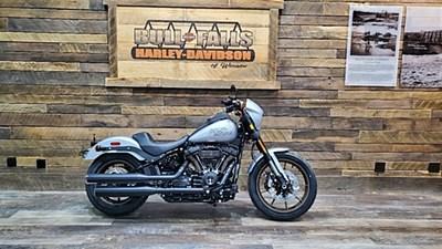New 2020 Harley-Davidson® Low Rider® S