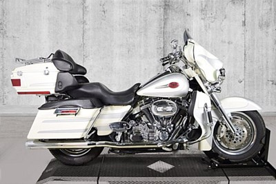 Used 2008 Harley-Davidson® Screamin' Eagle Ultra Classic®