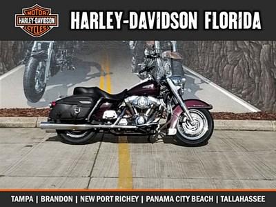 Used 2005 Harley-Davidson® Road King®