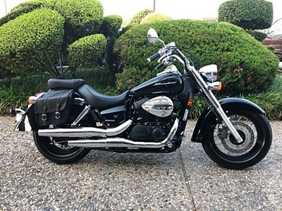 Used 2019 Honda® Shadow Aero