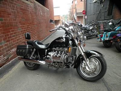 Used 1999 Honda® Valkyrie Tour