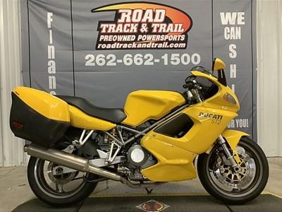 Used 2001 Ducati