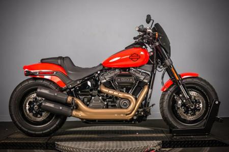 Used 2020 Harley-Davidson® Fat Bob® 114