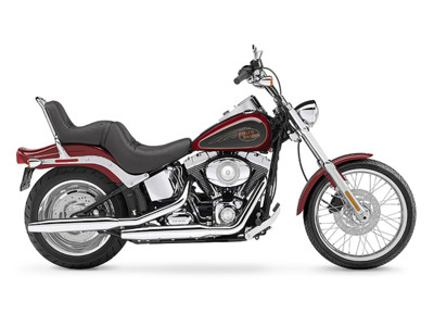 Used 2007 Harley-Davidson® Softail® Custom