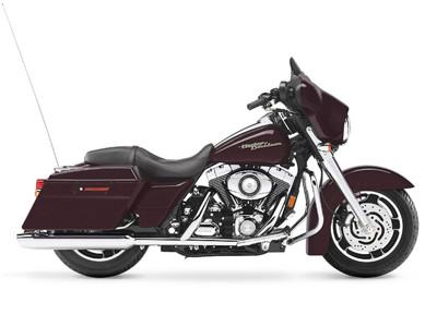 Used 2007 Harley-Davidson® Street Glide®