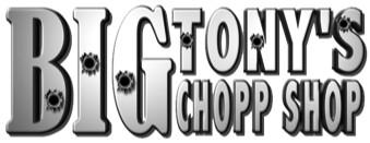 Big Tony's Chopp Shop's Logo