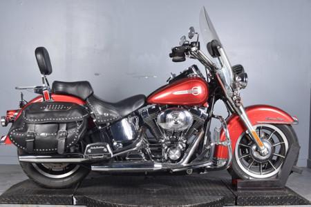 Used 2004 Harley-Davidson® Heritage Softail® Classic