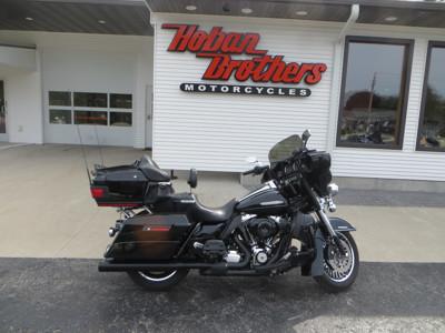 Used 2011 Harley-Davidson® Electra Glide® Ultra Limited®